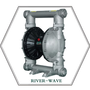 Rd50 Air Operated Diaphragm Pump (SS) pictures & photos