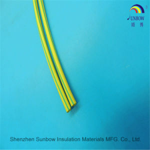 Yellow Green Heat Shrink Tube pictures & photos
