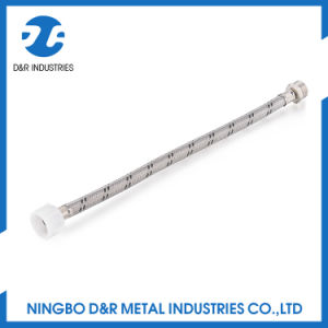 Stainless Steel Mesh Flexible Hose pictures & photos