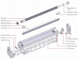 Premium High Quality Toner Cartridge Drum Unit Dr650 for Brother Hl-5240/5250dn/5250DNT/5270/5280dw pictures & photos