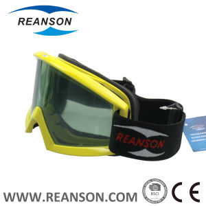 Reanson Professional Tear off Sheet Anti-Fog Anti-Scratch Mx Goggle pictures & photos