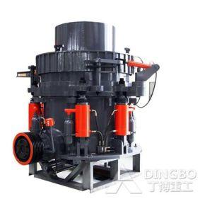 Stone Crusher Plant Hydraulic Cone Crusher Crushing Mining Equipment pictures & photos