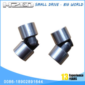Hzcd Wj Ball Hinge Type Helical Flexible Shaft Coupling pictures & photos