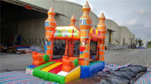 Inflatable Jumping Castle Outdoor Toys for Kids pictures & photos