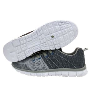 New Design Adult Yezi Men Casual Flynit Shoes pictures & photos