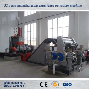 110 L Rubber Dispersion Kneader Machine X (S) N-110*30 pictures & photos