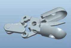 High Precision Biopsy Forcep Head by Metal Injection Molding (MIM) pictures & photos