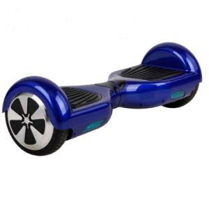 Secure Online Trading Smart 2-Wheel Electric Balance Scooter Board pictures & photos