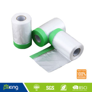 Professional Automotive Type Masking Film for Painting Protective pictures & photos