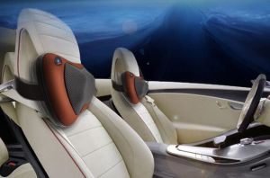 New Back Massage Pillow Used in Car and Home pictures & photos