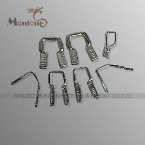 Meter Spare Parts & Metal Stamping Parts & Current Winding & Copper Winding pictures & photos