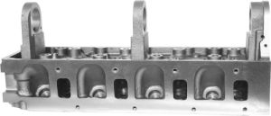 Cylinder Head EQ491 for Ford pictures & photos