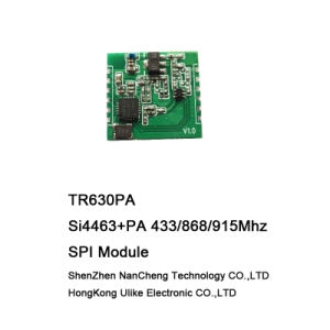 Si4463 + PA RF Module Transceiver Module 433 868 915 950MHz pictures & photos
