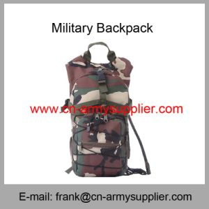 Army-Camouflage-Outdoor Backpack-Military-Police Backpack pictures & photos