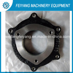 Various Engine Flange Customized Flange pictures & photos