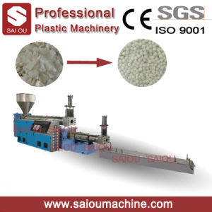 PP PE Recycling and Granulating System pictures & photos