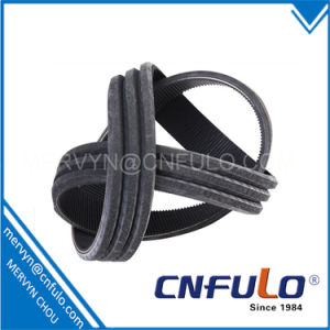 Gates Polyflex Belt, Neoprene with Polyester Tensile Cord pictures & photos