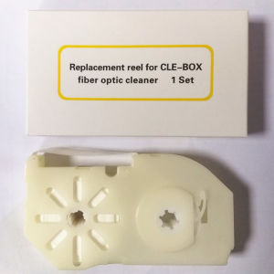 Replacement Tape for Cle-Box Fiber Optic Cassette Cleaner pictures & photos
