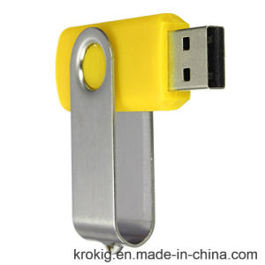 Wholesale Promotional Gift Metal USB Flash Drive with Logo Printing pictures & photos