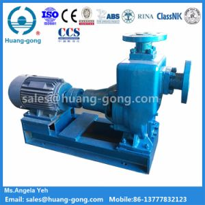 Cyz Gasoline Oil Centrifugal Pump for Oil Depot pictures & photos