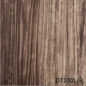 High Quality Wear-Resistant Spc Plank Lvt Flooring pictures & photos