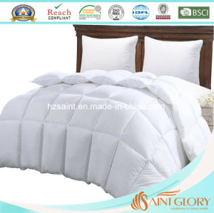 Luxury Microfiber Duvet Home Use Synthetic Quilt pictures & photos