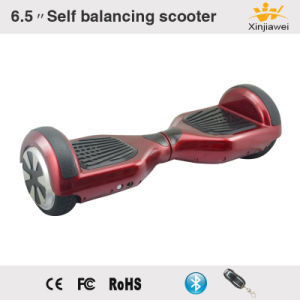 Two Wheel Self Balance Electric Scooter Motor Vehicle Scooter pictures & photos