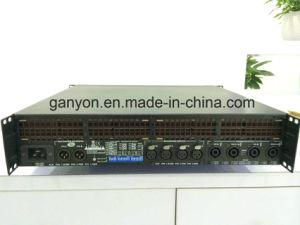 Fp10000q High Quality 4X1300W Power Amplifier for Line Array Speaker pictures & photos