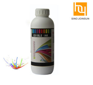 Egg Edible Oil Ink pictures & photos