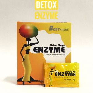 Body Flush Products--African Mango Enzyme, Best Body Cleanse