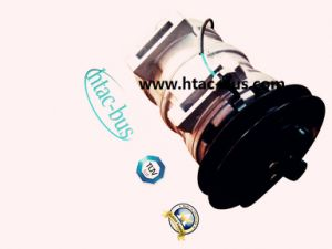 The Cheapest Middle Bus Air Conditioner Compressor 215cc pictures & photos
