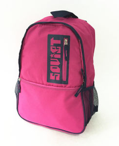 Promotion School Travel Sports Backpack in Different Colors pictures & photos