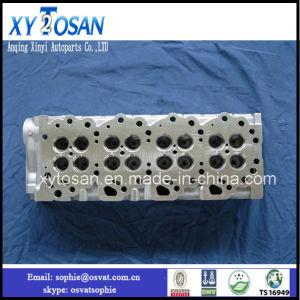 Auto Engine Cylinder Head for Isuzu 4jx1 OEM 8-97245-184-1 Engine pictures & photos