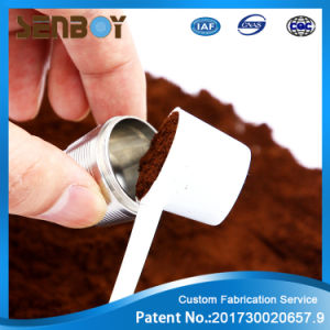 Food Grade 316 Stainless Steel Coffee Capsule with Great Price pictures & photos