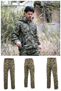 15 Colors Tactical Outdoor Trousers Hunting Camping Military Army Pant pictures & photos