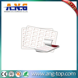 Ntag213 RFID Prelams for Card Production pictures & photos