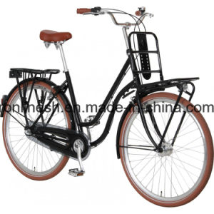 Royal Dutch Style 28in Bicycle/Bike/700c Cst Tire Bike/Holland Style Fietsen for Lady pictures & photos