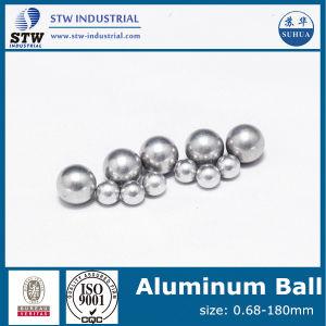 Solid Aluminium Balls /Airsoft Ball 6mm pictures & photos
