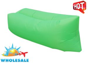 2017 New Design Portable Inflatable Sofa Chair Air Lounger pictures & photos