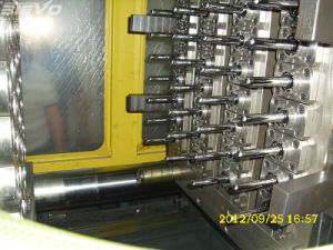 Dependable Performance Plastic Products Injection Moulding Machine pictures & photos