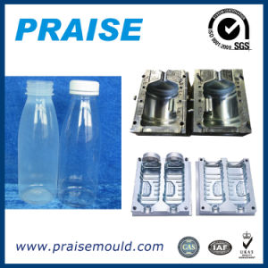 High Quality Hot Runner Bottle Preform Plastic Mould for Milk pictures & photos