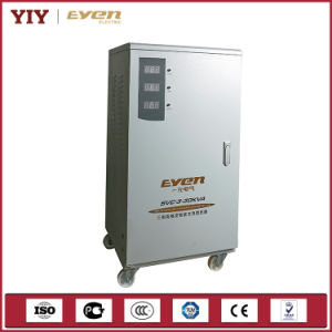 Yiyen Line Conditioner Automatic Voltage Regulator Manufacturer with Isolation Transformer pictures & photos