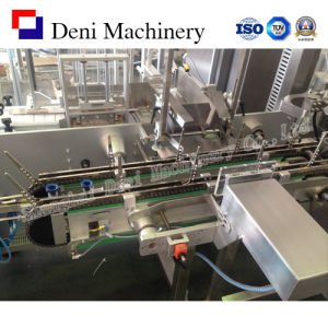 High Speed Case Packaging Machine for Cartons pictures & photos