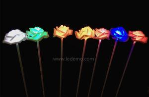 LED 70cm PE Flower Light Decoration Light pictures & photos