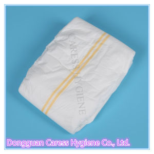 High Absorption Disposable Adult Diaper pictures & photos