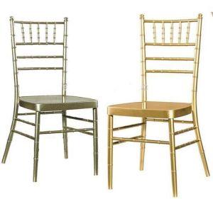 Chiavari Stackable Chair Metal Event Wholesale pictures & photos