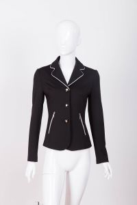 Horse Riding Equestrian Show Jacket for Lady (SMJ8009) pictures & photos