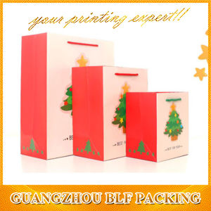 Christmas Gift Bags in Bulk pictures & photos