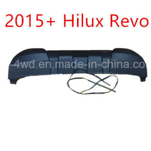 Hot Selling! Front Bumper Clading for 2015+ Hilux Revo Trd pictures & photos