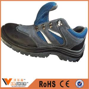 Light Breathable Athletic Men Sport Shoes Fashionable Work Shoes pictures & photos